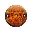 CLIGNOTANT AVANT LED