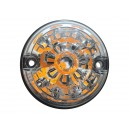 CLIGNOTANT ARRIERE CLAIR LED