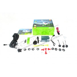 KIT RADAR DE RECUL VALEO N1