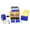 KIT FILTRATION L405 & RANGE ROVER SPORT 5.0 V8 ESSENCE