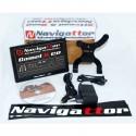 GPS TACTILE NAVIGATTOR CAMEL 8 V2