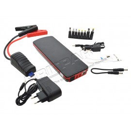 BATTERIE DE SECOURS PORTABLE AU LITHIUM XS POWER PACK