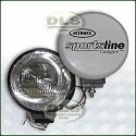 PHARE LONGUE PORTEE RING SPORTSLINE HALOGEN