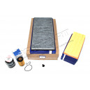 KIT FILTRATION 4.4L V8 Diesel