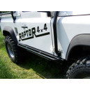 PROTECTION LATERALE DEFENDER 90