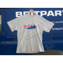 T-SHIRT UNION JACK FLAG
