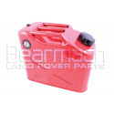 JERRYCAN T-MAX 10L Rouge