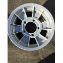 LOT DE 5 JANTES 7x16 TX PERFORMANCE GRISES